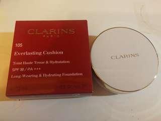 Clarins Everlasting Cushion 13ml