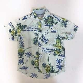 BN 4T Gingersnaps Shirt