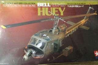1/72 Bell UH-1B Huey