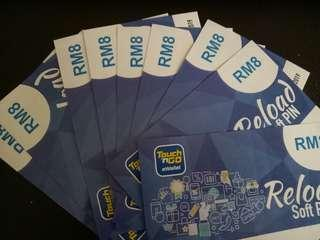 Touch n Go Free Voucher#Xmas25