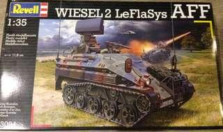 1/35 Wiesel 2 LeFlaSys AFF