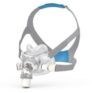 🚚 Resmed Airfit F30 Cpap Full face mask (size S or M)