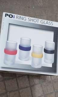 shooter 酒杯 shot glass
