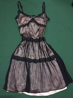 Lacey dress by Jill Stuart