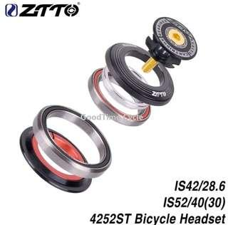 ZTTO Integrated Headset