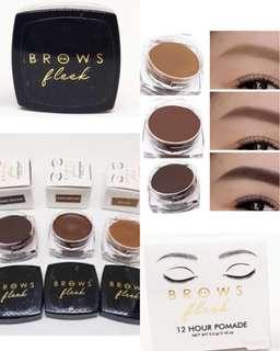 Girlboss Brows on Fleek Eyebrow Pomade✅Instock