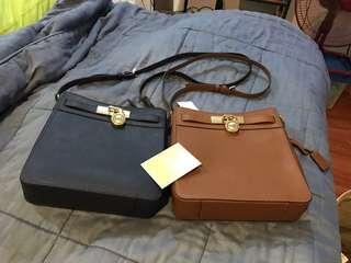 Brand new MK Sling Bag