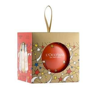 #idotrade l'occitane my floral essentials