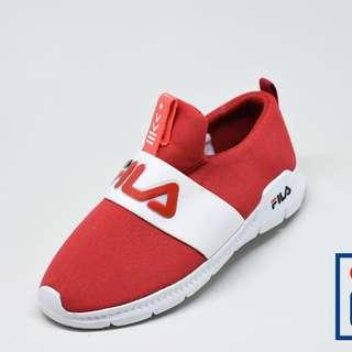 Fila slipon kids,size 31-35