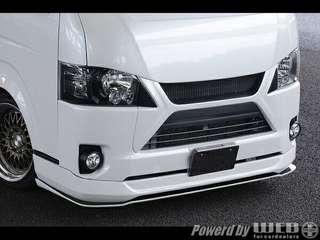 Bimonthly preorder for Essex front grille ver1 . Shipment arrive before end January.