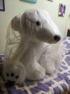 珍寶大白熊