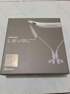 SAMSUNG LEVEL U Pro ANC (White)