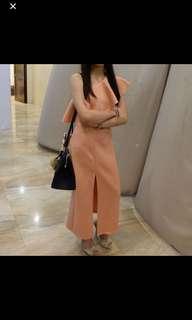 Saturday dress pastel dress/gown