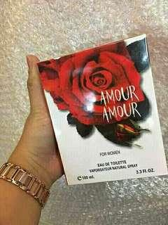 Amour Amour Perfume (100ml)