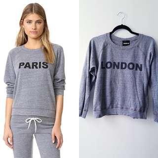 "MONROW Sweater ""London"""