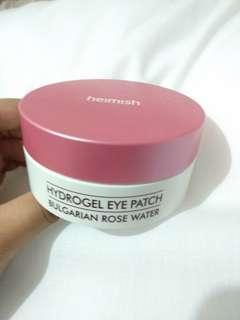 HEIMISH hydrogel rose eye patch