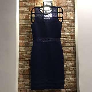 Authentic H&M Mesh sexy dress