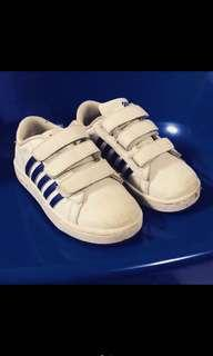 🚚 K-SWISS男童鞋 17號