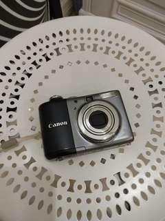 Canon PowerShot A1000Is