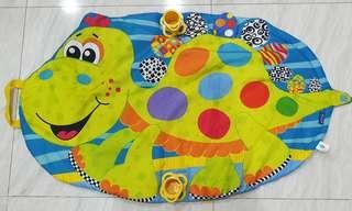 Playgro dinosaur playmat