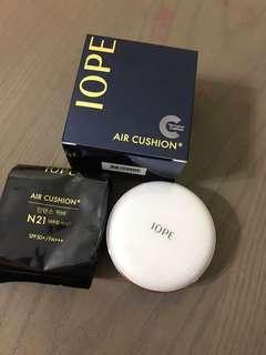 IOPE Intense Cover Air Cushion - N21