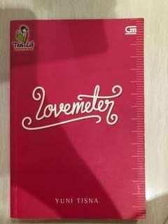 Novel Lovemeter
