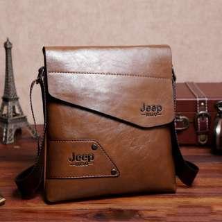 Man Casual Crossbody Shoulder Bag / Sling Bag / Messenger Bag Men Briefcase