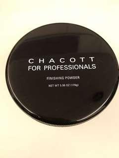 Chacott finishing powder 碎粉(170g)