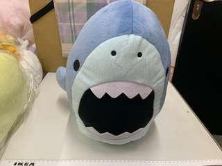 鯊魚哥 聖誕禮物