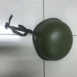 🚚 軍用-膠盔M88