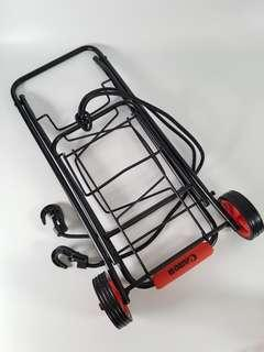 Canon Black Foldable Trolley