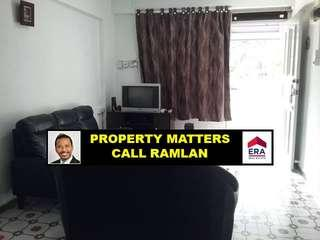 2 Room For Sale @ Blk 9 Jalan Batu