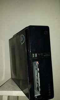 Vios Mini Tower PC Casing