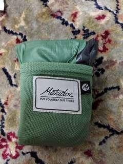 Matador Large Pocket Blanket