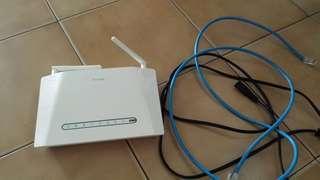 Dlink Wireless Router Dhp 1320
