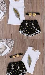 baby outfits✨💙