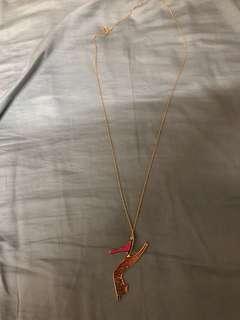 Kate spade necklace #JAN55