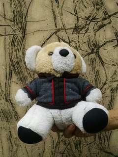 PMA Cadet bear stuffed toy