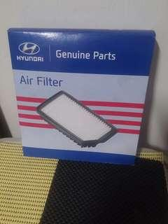 Original Air Filter for Avante