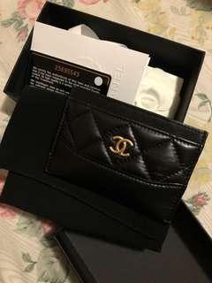 Chanel Card Holder wallet 卡片包