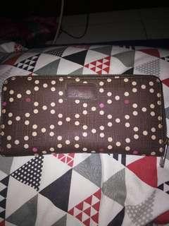 Dompet wanita FOSIL