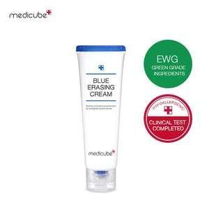 Medicube Blue Erasing Cream