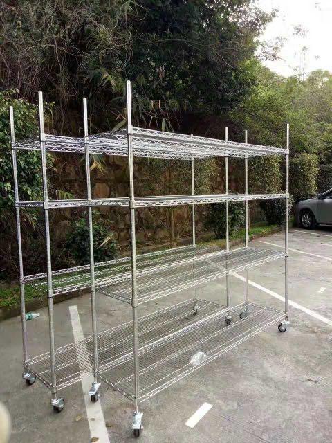 香港線网貨架帶倫子九龍觀塘不修剛貨架