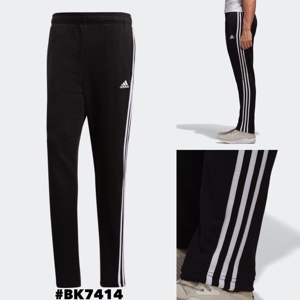 Herrenmode Adidas Pants Essentials 3 Stripes #BK7414