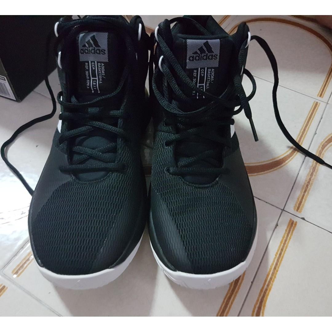 264e6ef8b6f Adidas Pro Elevate 2018 Basketball Shoe