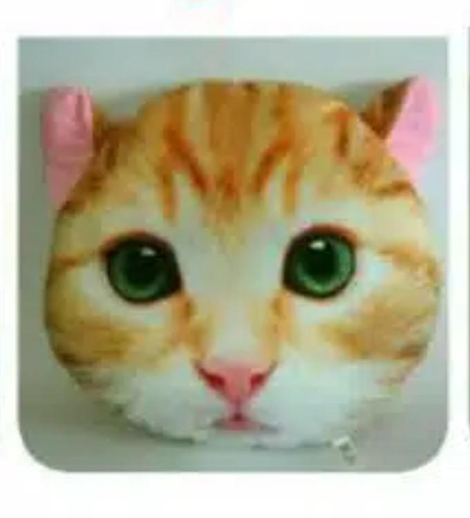 Boneka Bantal Kucing - Daftar Harga Terbaru 6df0a5ba3c