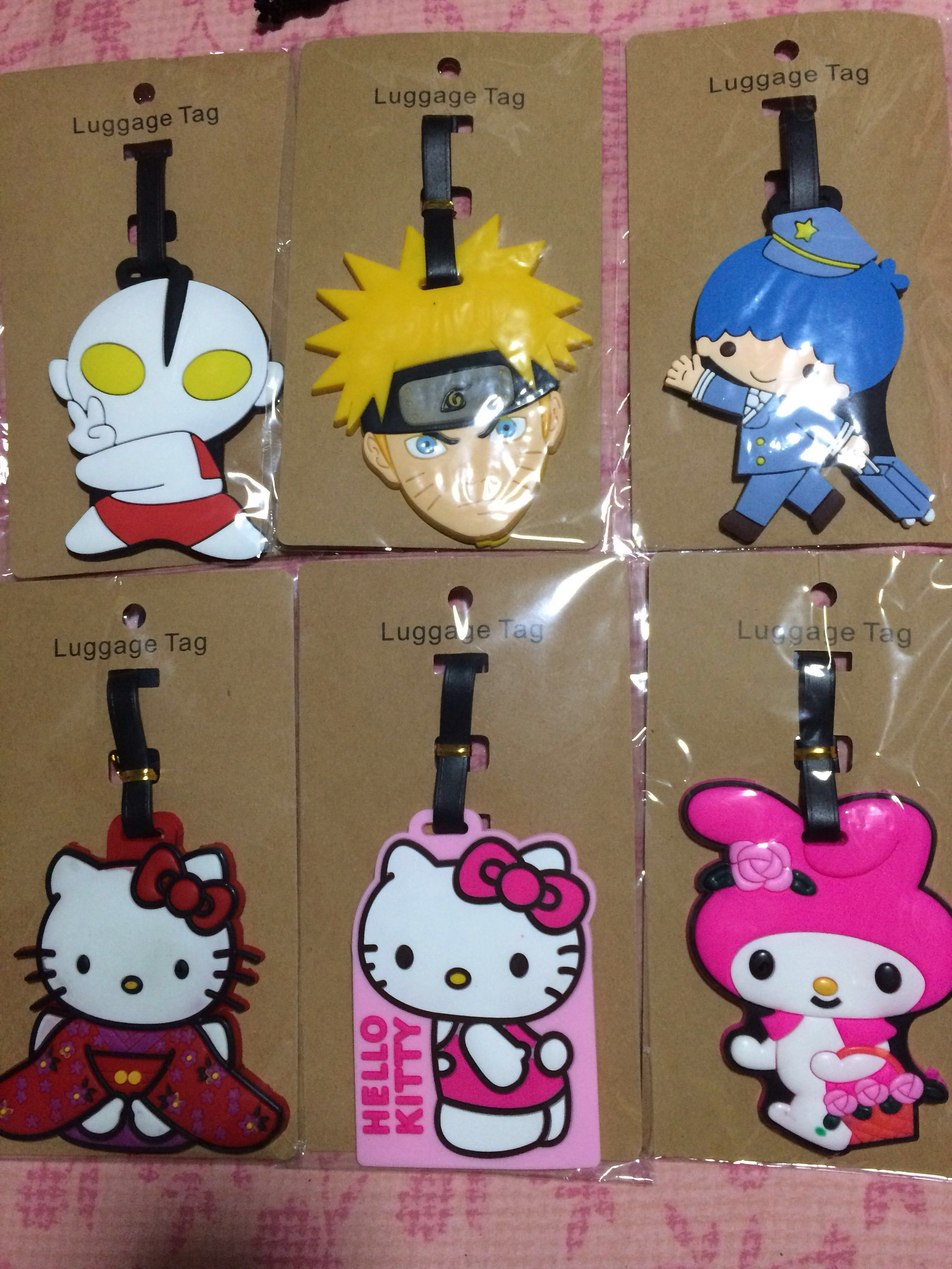 293cd46d5 Brand new unicorn couples key rings keychains and little twin stars on  unicorn, hello kitty, my Melody, naruto, little twin star Kiki and ultraman  luggage ...