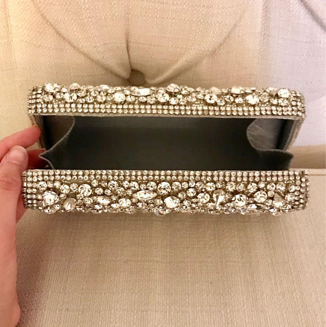 Bridal Clutch from Bitter Sweet