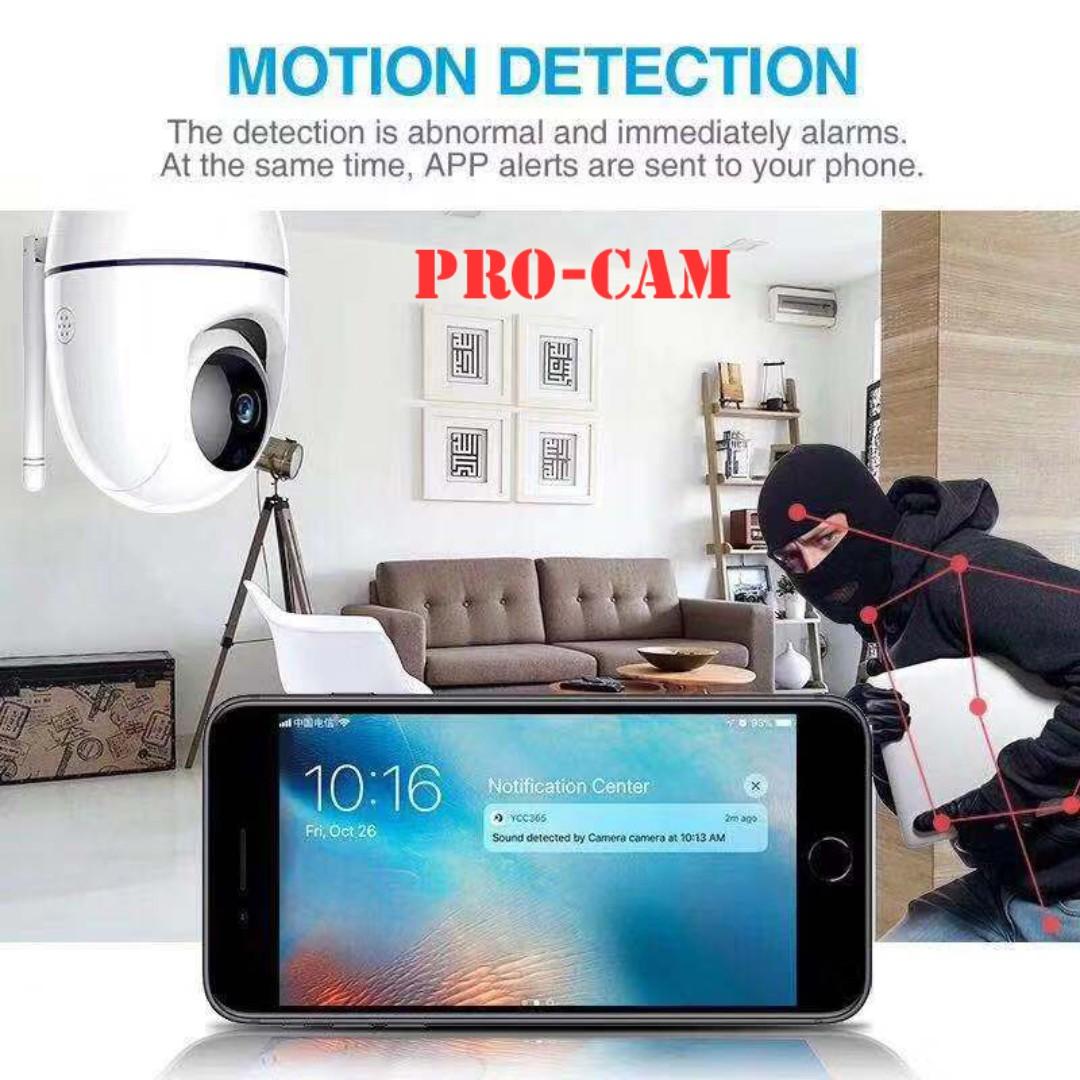 CCTV Camera / Wireless IP CAMERA /Wifi Smart Net camera / Security camera/  CCTV