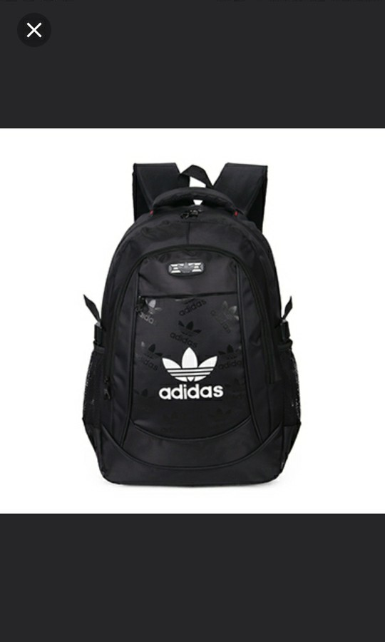 191973cd007 💯✓New Year Sale! NEW Adidas Backpack, Men's Fashion, Bags ...
